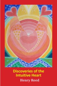 Image of the book cover of Discoverires of the Intuitive Heart